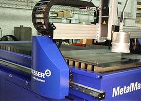 Messser Cutting Systems