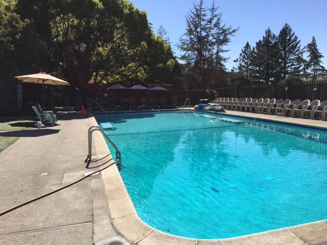 Ohana Aquatics Pool
