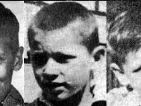 Drowned...or kidnapped? The disappearance of the Klein brothers