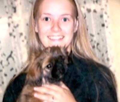 The murder of Marlene Major [SOLVED]
