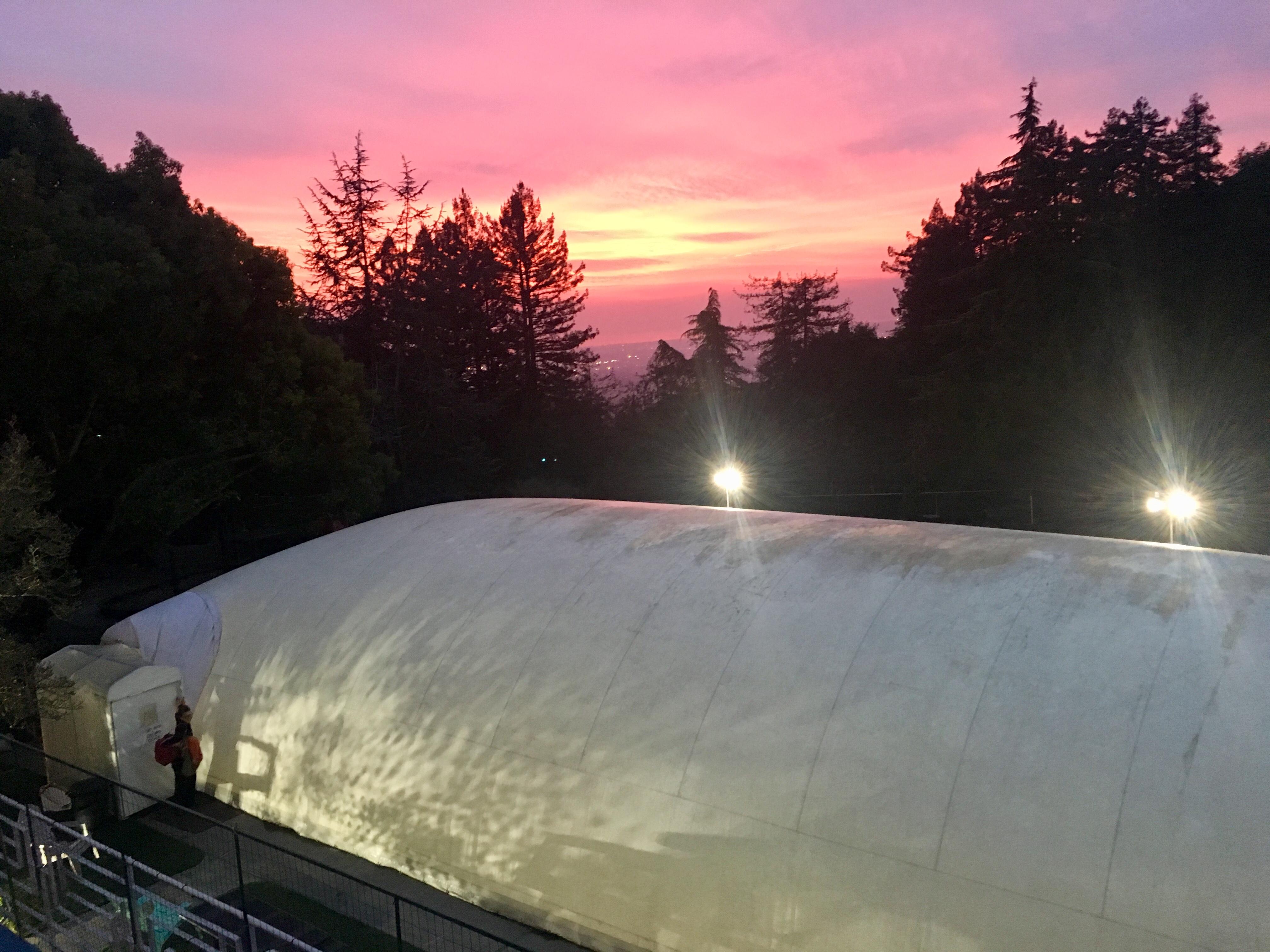 Ohana Aquatics Dome