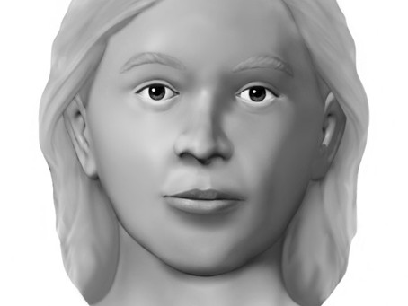 "[UPDATE: IDENTIFIED] Who was ""Valentine Sally""? Jane Doe unidentified since 1982"