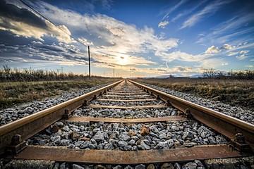 The haunted railroad tracks of San Antonio, Texas