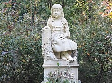 The strange history of Bonaventure Cemetery