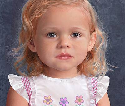 [UPDATE: IDENTIFIED] Delta Dawn: Jane Doe unidentified for 38 years