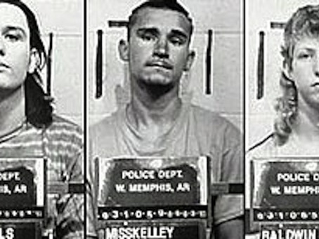 The West Memphis Three: Guilty or not guilty?