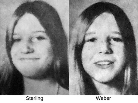 The hitchhiker murders of Santa Rosa, California
