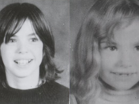 Vanished in the night: The case of Scott and Amy Fandel