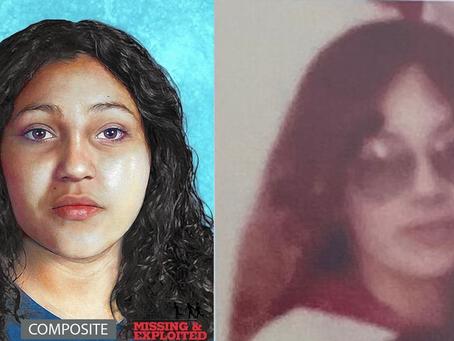 Identified in 2021: The case of Beth Doe
