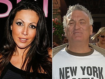 The crazy case of Amy Fisher and Joey Buttafuoco