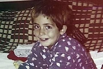 The disappearance of Joana Cipriano