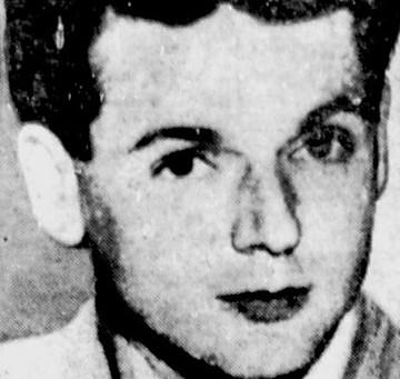 "The mysterious death of Gordon ""Cork"" Miller"