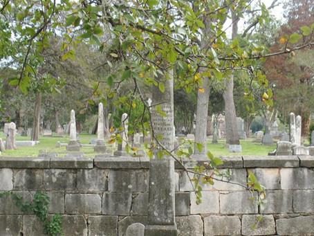 10 CREEPY haunted places in Austin, Texas
