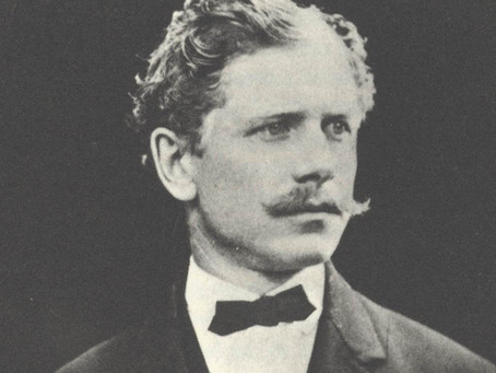 The disappearance of writer Ambrose Bierce