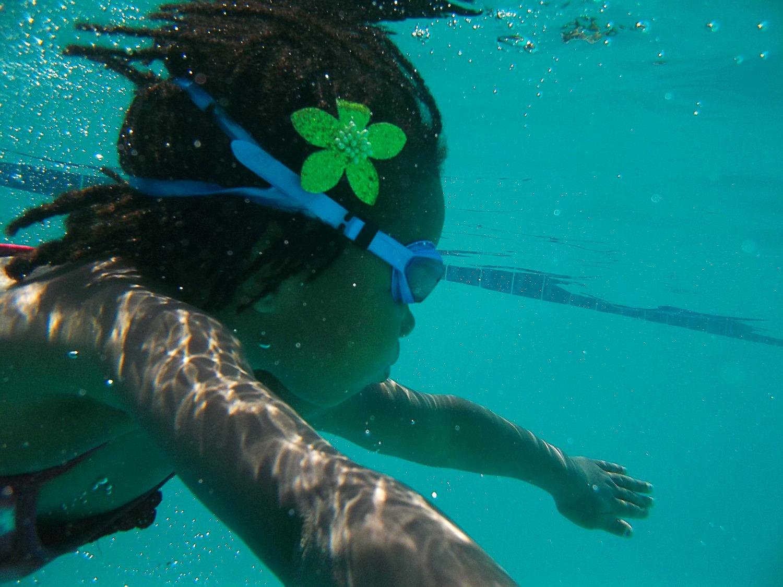 Ohana Aquatics Swim Lessons