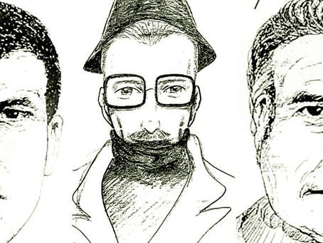 The Brabant Killers || Unsolved serial killer case