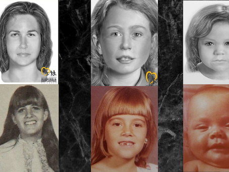 The Bear Brook murders: Solved cold case from 1985