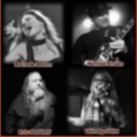 Firebird Band