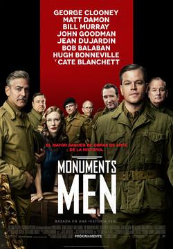 poster-para-the-monuments-men-en-espana-y-fecha-de-estreno-original
