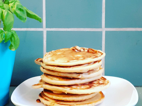 Kies iedere dag voor een gezond ontbijt