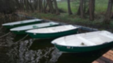 Seekamper See Boote AV Forelle e.V. Bad Bramstedt