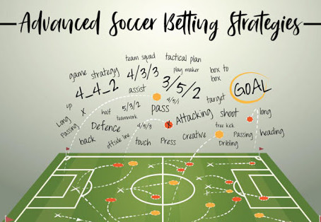 Sports Betting Strategy (part 2)