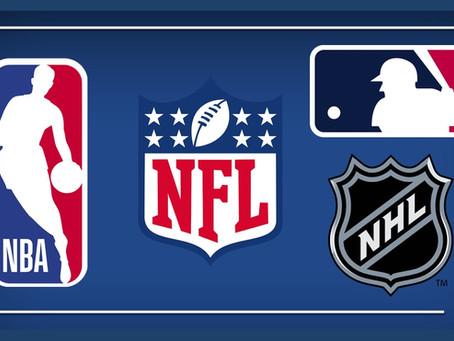 Sports Betting Strategy