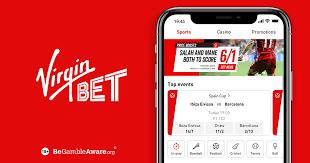 Virgin Sports Betting