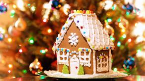 Gingerbread House (Ve)
