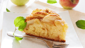 Windfall Apple Cake (Ve)