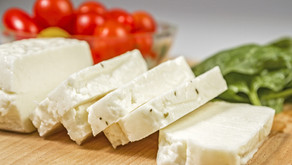 Milk cheeses that are not dairy