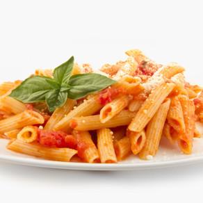 Vodka Tomato Pasta (Ve)