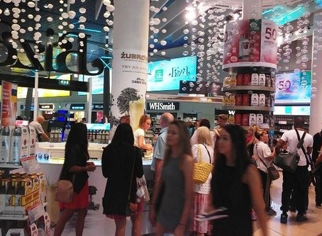How to engage consumers in Travel Retail