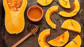 How to Cut a Butternut Squash Easily
