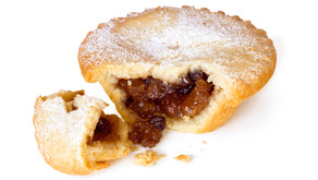 Make it up for Christmas - Mince Pies Vegan Style! (Ve)