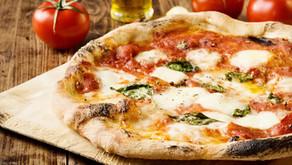 Pizza Night Menu