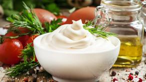 Plant-based Mayo