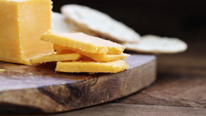Cheeses for the lactose intolerant