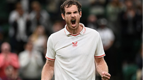 Andy Murray is back: the power of setting goals