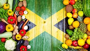 Jamaican Curry Menu