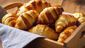 Weekend Vegan Pastry Treats!