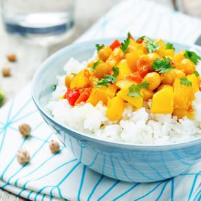 Asian Thai Curry