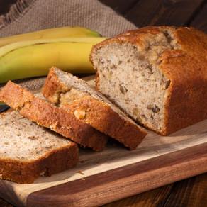 Banana Bread (Vegan)