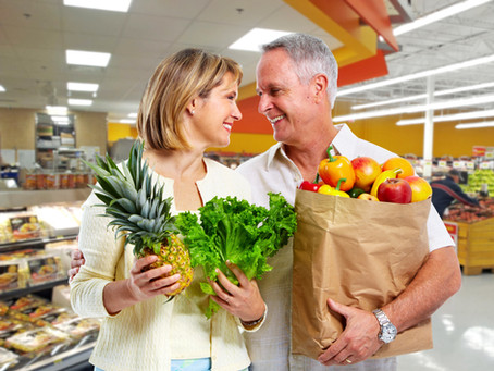 'Older consumers' - How adjusting our perceptions opens up new horizons