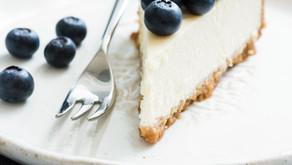 Limoncello Cheesecake (Ve)