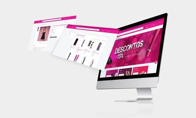 Website / Loja Online
