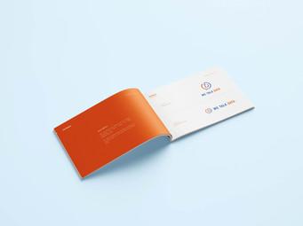 Spread BrandBook