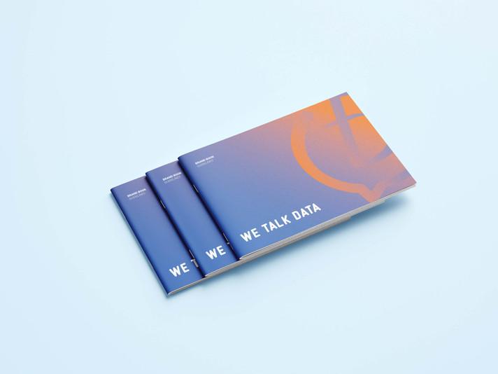 Capa BrandBook