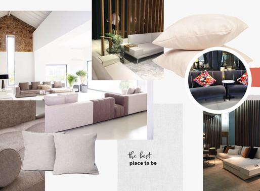 3 dicas para ajudar na escolha do sofá ideal para si | 3 tips to help you choose the right sofa for