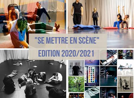 Laurent Gibeaux // «Se Mettre en Scène»